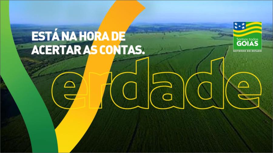 Análise Governamental da Previdência e das Contas do Estado de Goiás 28 de Outubro de 2019